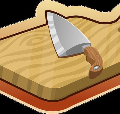 tris di tartare di pesce crudo