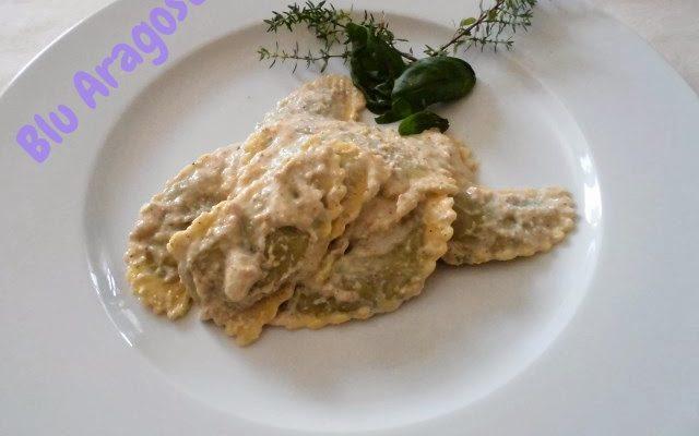 La salsa di noci, un grande classico ligure