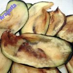 melanzane fritte e asciutte