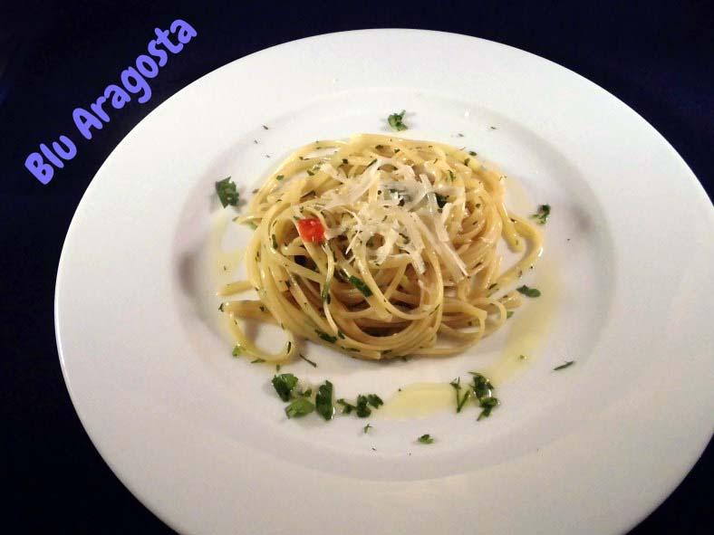 Come fare ottimi spaghetti aglio, olio e peperoncino