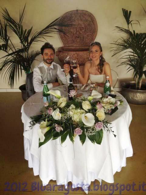 Tanti auguri, Irene e Fabrizio!!!
