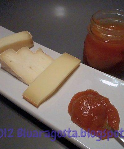 Apple butter (marmellata di mele morbidissima)