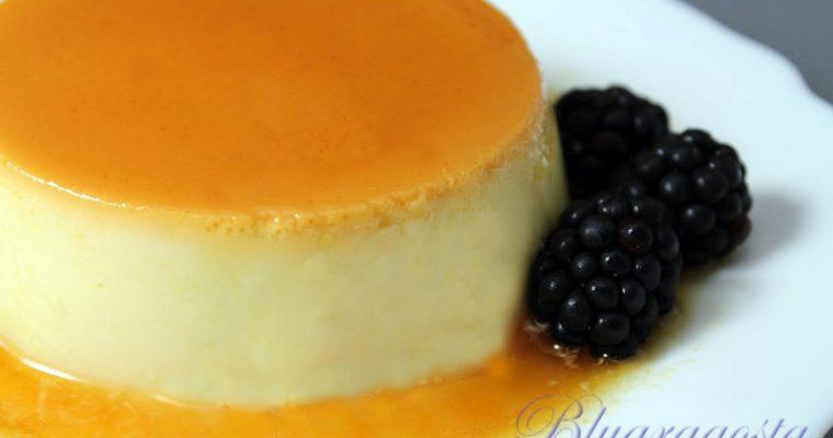 Crème caramel: tutti i segreti per farlo perfetto