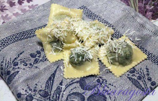 I ravioli di Gavi, un'antica e tradizionale ricetta